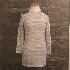 Seven 7 Sweatshirt Dress